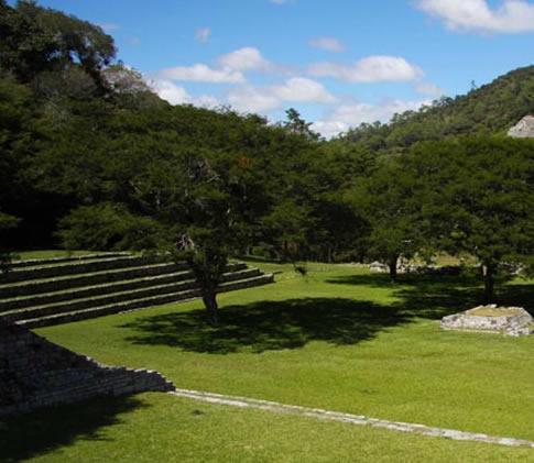 Zona Arqueológica de Chincultik