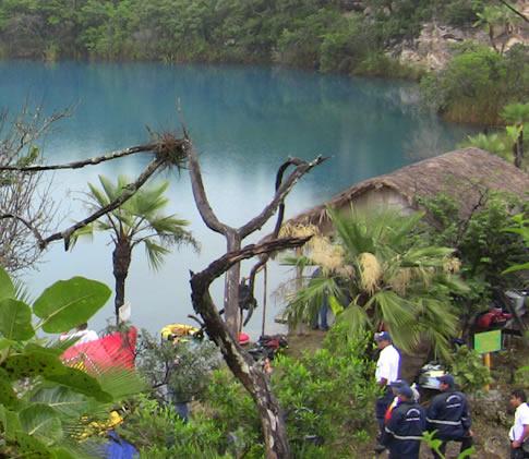 Cenote Chukumaltik
