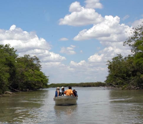 Lagunas de Catazajá