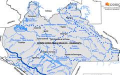Mapas  Gobierno de Chiapas